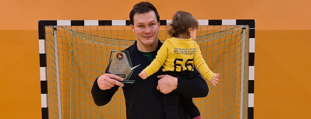 Tänavune mängijate mängija on Kristo Remmelgas